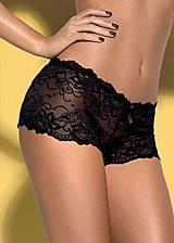 Shorty dentelle  Imperia